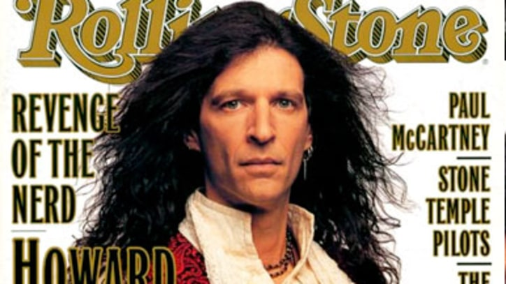 Howard Stern: Man or Mouth? Rolling Stone's 1994 Cover Story
