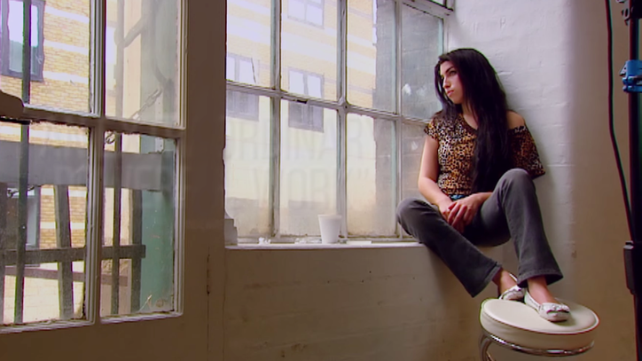 Haunting New Amy Winehouse Doc Trailer Shows Triumph, Decline