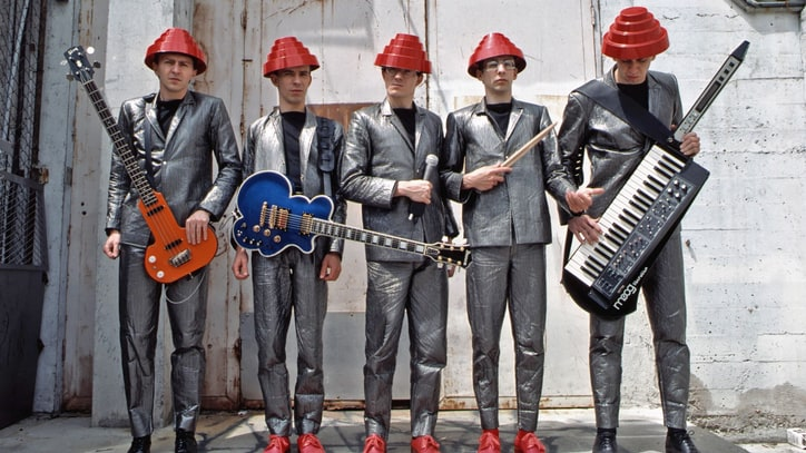 'That's Pep!': The Story Behind Devo's 'Freedom of Choice' Outlier