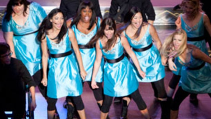 'Glee' Recap: New Directions Head to Regionals in 'Original Song'