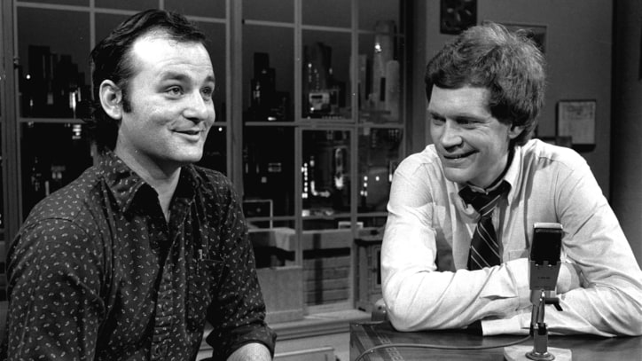 Watch David Letterman's First 'Late Night' Episode