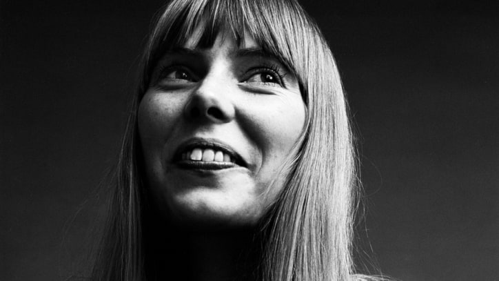 Joni Mitchell: 15 Great Artists Influenced by the 'Blue' Singer