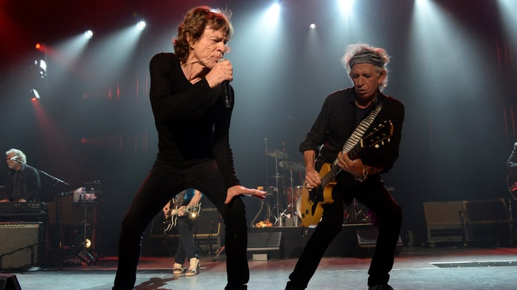 Watch Rolling Stones Play 'Sticky Fingers' at Intimate L.A. Show