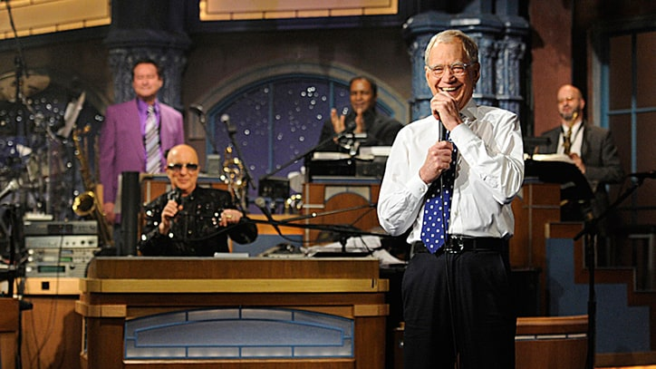 Thanks Dave: The Genius of Letterman's 'Late Show' Goodbye