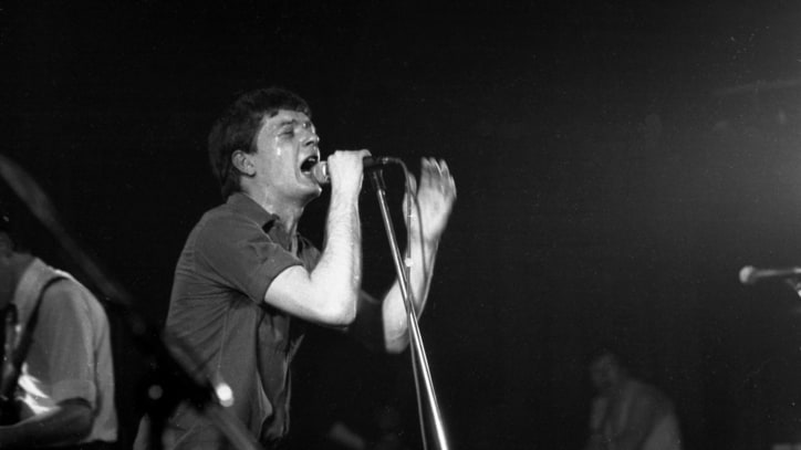 Joy Division Fan to Turn Ian Curtis' Home Into Museum