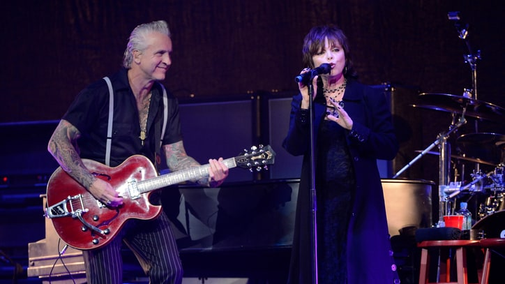 Pat Benatar and Neil Giraldo: 'We're Like Johnny and June'