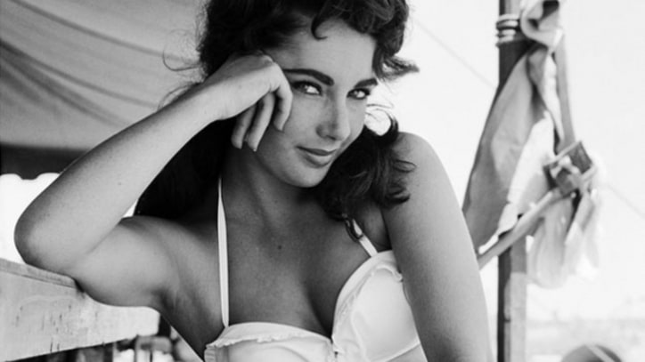 Elizabeth Taylor: The Lost Interview