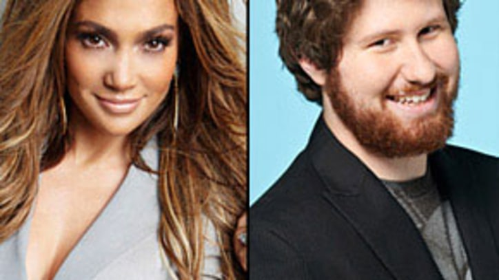 Jennifer Lopez on Why Casey Abrams Was Rescued on 'American Idol'