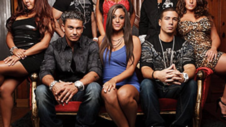 'Jersey Shore' Reunion Recap: You Changed, Bro
