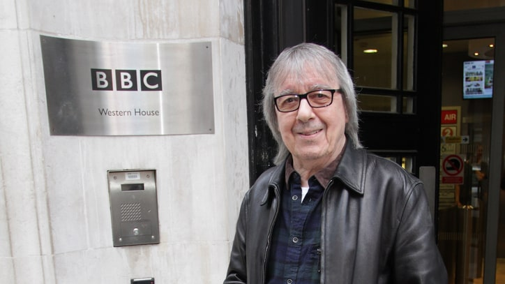 Bill Wyman Returns Solo After 33 Years: 'I Thought, What the Hell'