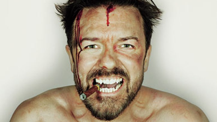 Comedy in the Age of Ricky Gervais