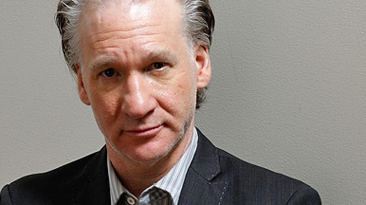 Q&A with Bill Maher