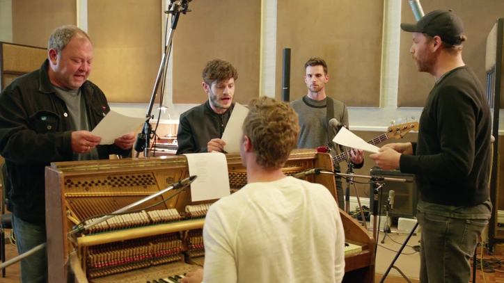 Watch Coldplay Adapt 'Game of Thrones' Into Ridiculous Musical