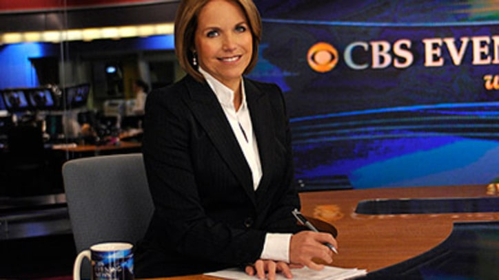 Don't Blame Katie Couric