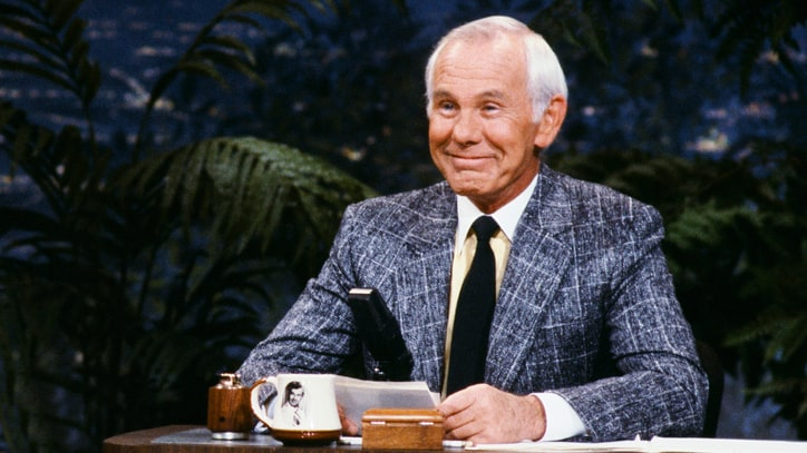 Weekend Rock: Who Is the Best Late-Night Host in TV History?