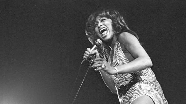 Tales of Ike and Tina Turner
