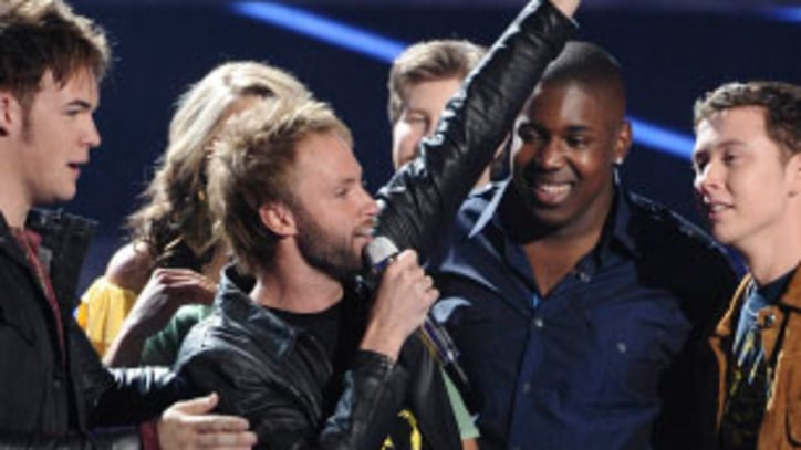 'American Idol' Recap: Oh, Right – Paul