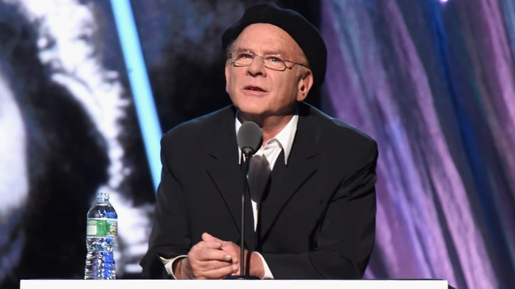 Art Garfunkel Lashes Out at Paul Simon in New Interview