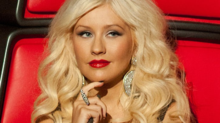 'The Voice' Recap: The Shtick Succeeded