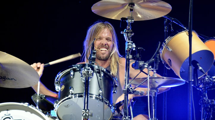 New App Allows Fans to Record With Taylor Hawkins, Phil Manzanera