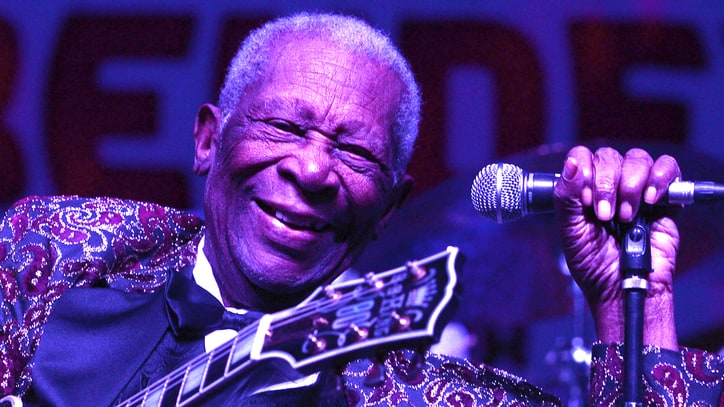 B.B. King Was Poisoned, Claim Bluesman's Children