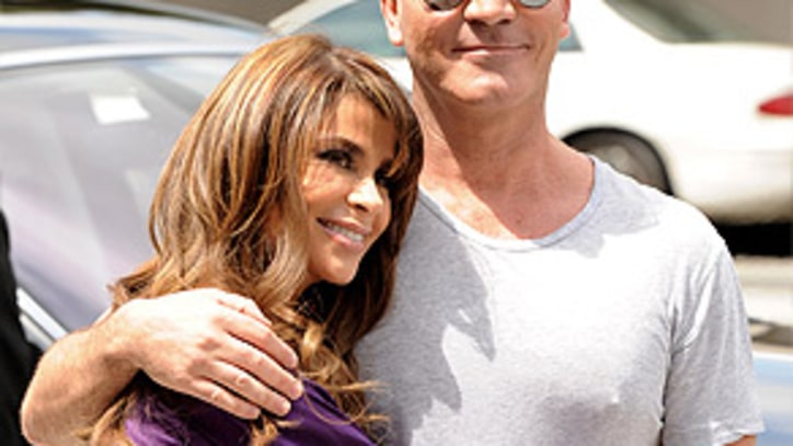 Paula Abdul Officially Joins 'X Factor'