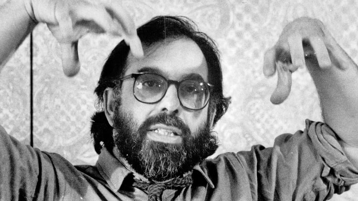 Francis Coppola: The Rolling Stone Interview