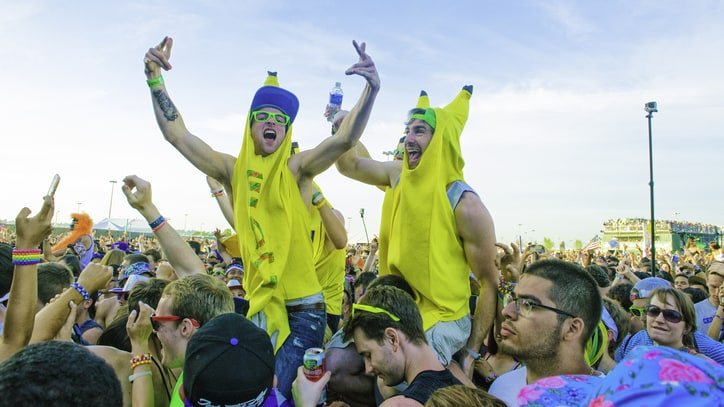 20 Best Things We Saw at Electric Daisy Carnival New York 2015