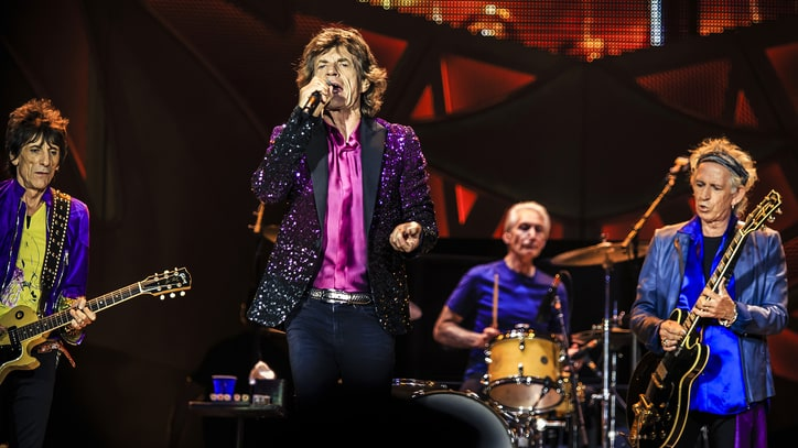 Rolling Stones Kick Off 'Zip Code' Tour With Rock-Solid San Diego Show