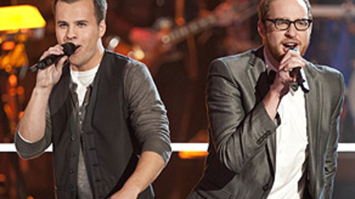 'The Voice' Recap: The First Battle Round