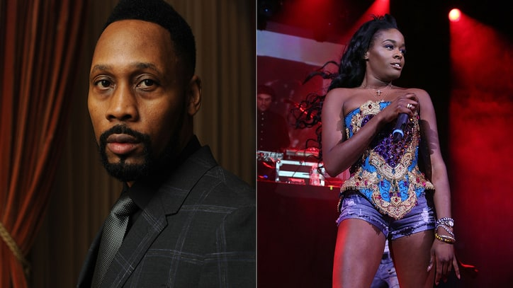 RZA Directing Common, Azealia Banks in New Rap Film 'Coco'