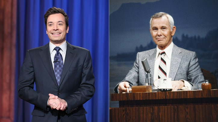 Readers' Poll: The 10 Best Late-Night TV Hosts of All Time