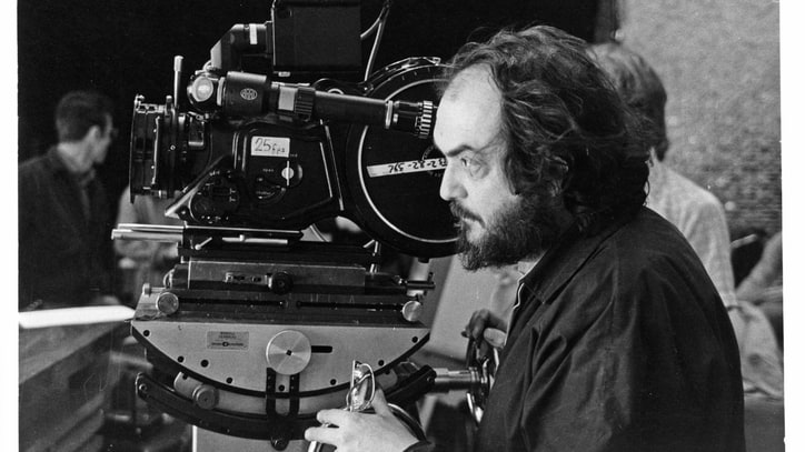 Stanley Kubrick: The Rolling Stone Interview