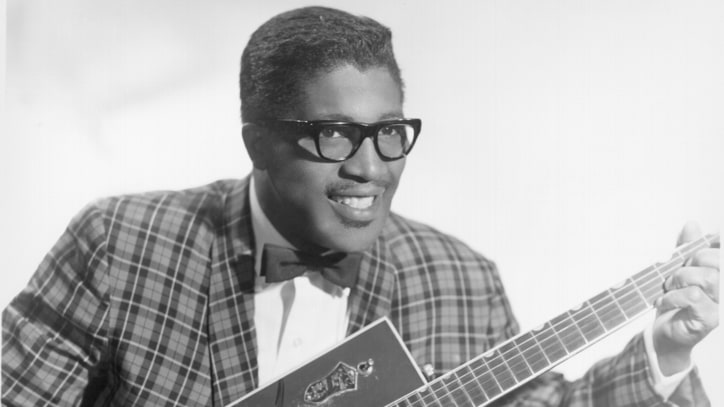 Remembering Bo Diddley: 1928-2008