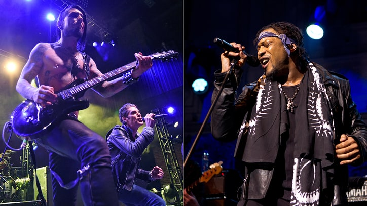 Fun Fun Fun Fest 2015: Jane's Addiction, D'Angelo Lead Lineup