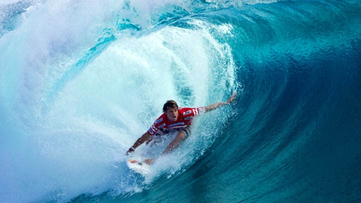 Surfer Dane Reynolds Hates Competition - But Blows It Out of the Water