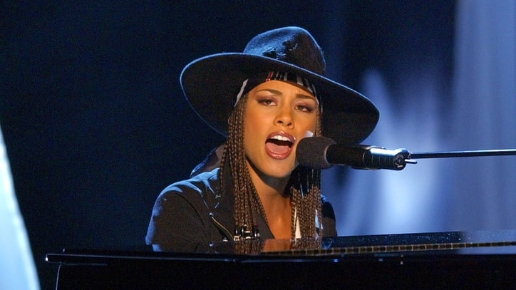 Alicia Keys: The Next Queen of Soul