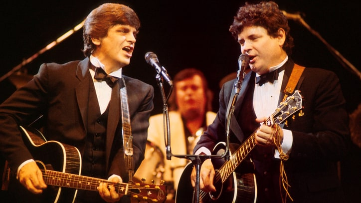The Everly Brothers: The Rolling Stone Interview