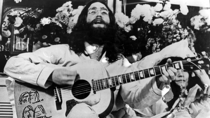 John and Yoko in Canada: Boosting Peace