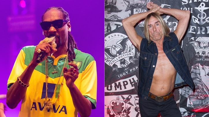 No Doubt, Iggy Pop, Snoop Dogg Lead Chicago's Riot Fest