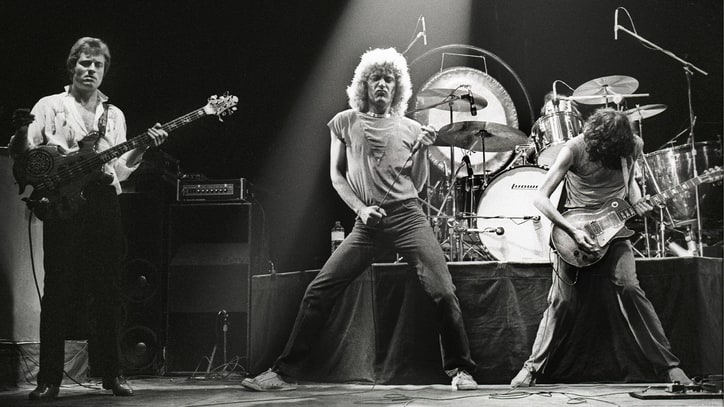 The Return of Led Zeppelin