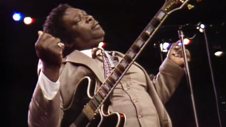 Exclusive: Watch Two B.B. King Tracks From 'ACL' Vault