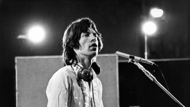 Mick Jagger: The Rolling Stone Interview
