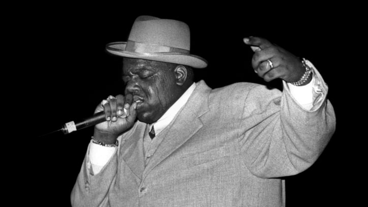 The Unsolved Mystery of the Notorious B.I.G.