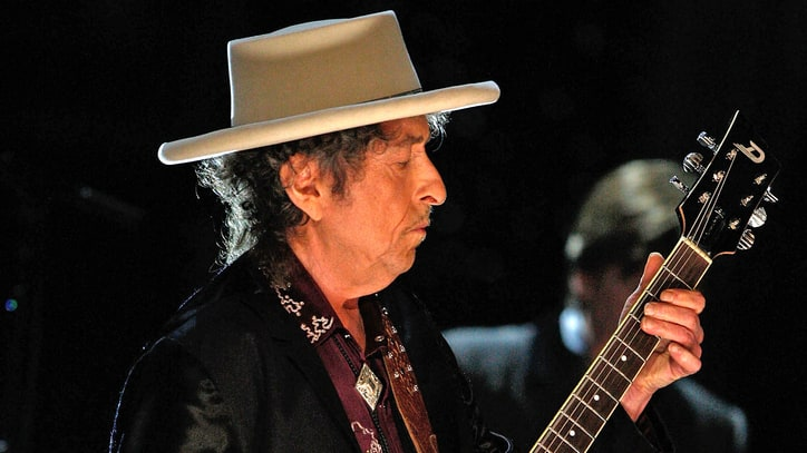 Bob Dylan's Late-Era, Old-Style American Individualism