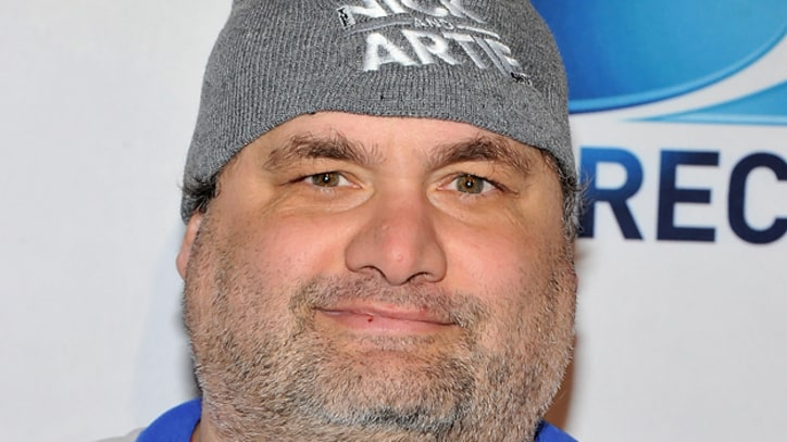 Artie Lange Returns to Stand Up