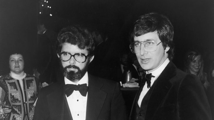 'The Empire Strikes Back' and So Does George Lucas