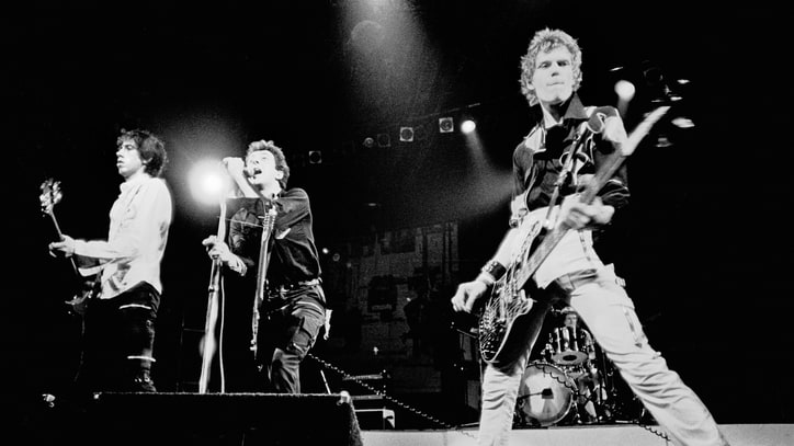 The Clash: Anger on the Left