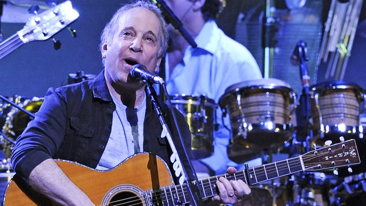 Paul Simon's Restless Journey