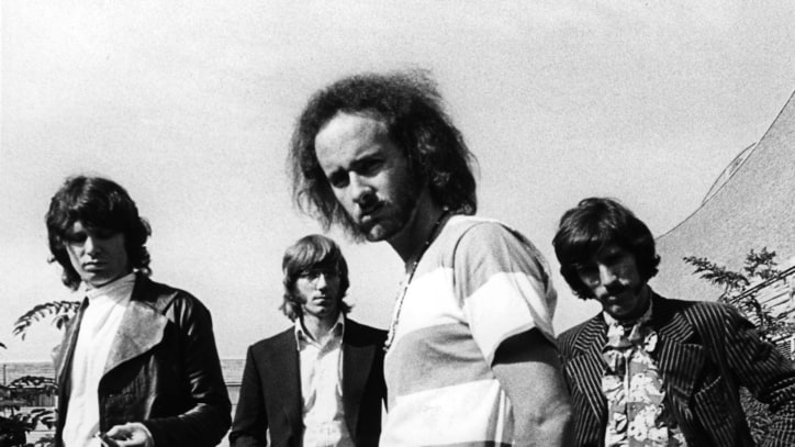 The Doors' Two Post-Jim Morrison Albums Set for Reissue